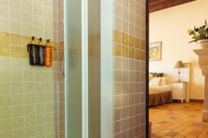 Cezanne shower