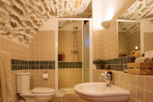 Gaugain bathroom