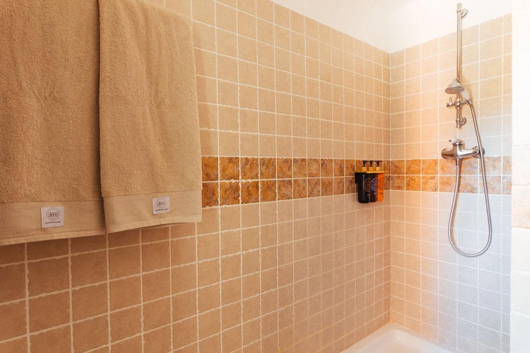 Toulouse bathroom