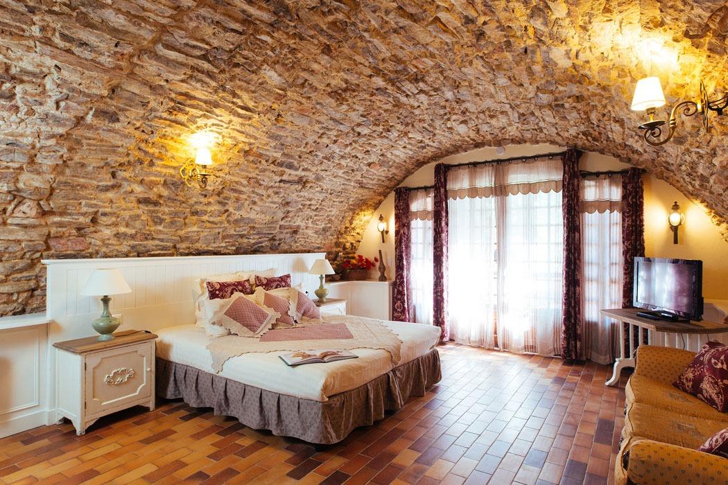 Room Van Gogh