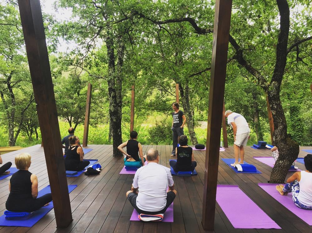 Yoga-shala----Anne