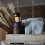 In Bastide Avellanne we also work with ecological product in our bathrooms