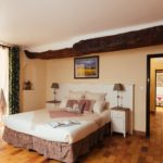 Toulouse suite for 4 people