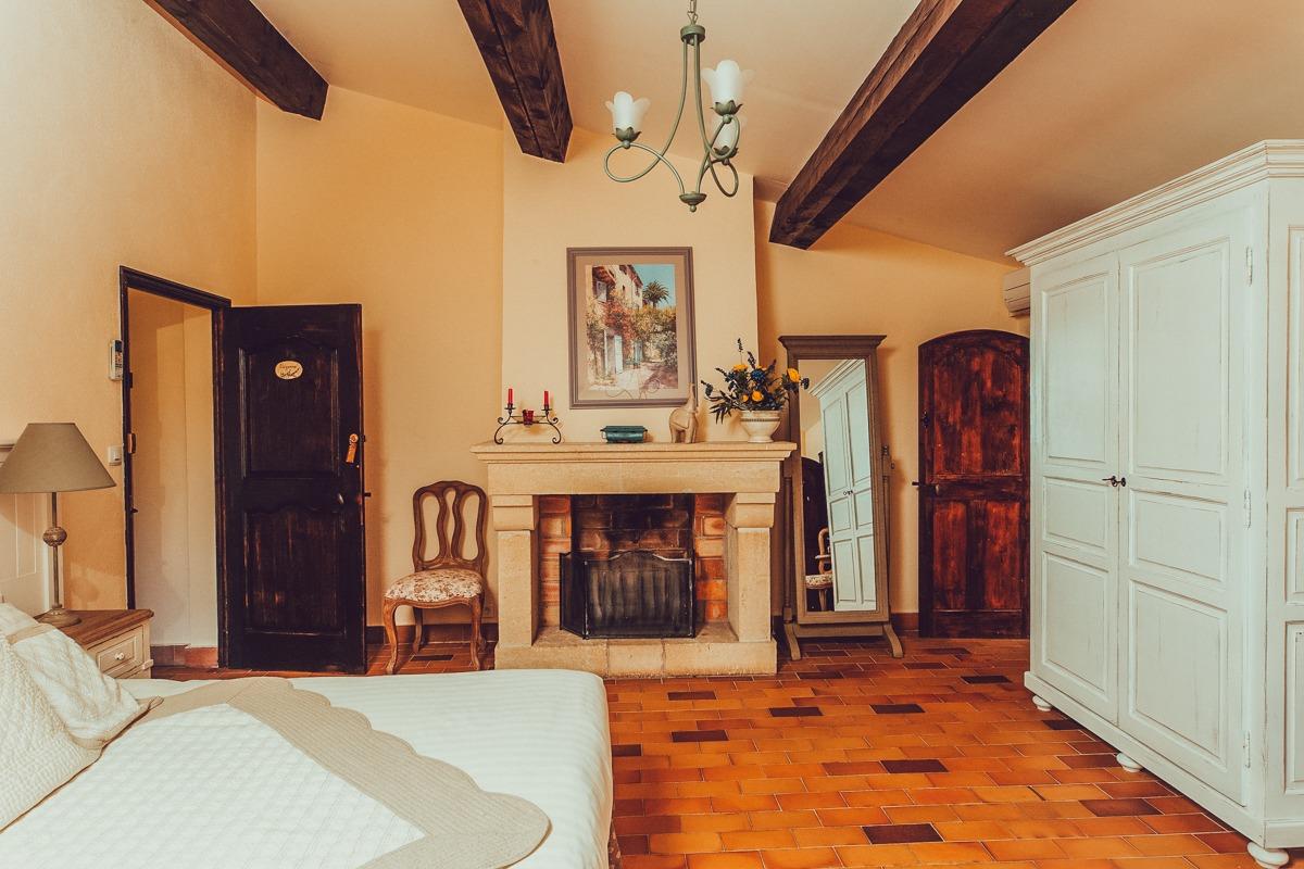 Family Suite - Bastide Avellanne