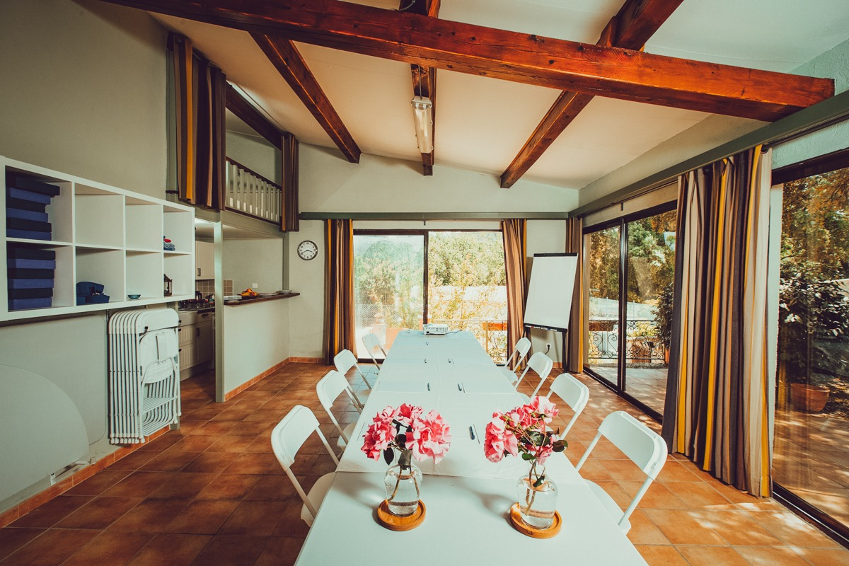 Meeting and Event space - Provence