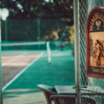 Tennis - Provence