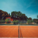 Tennis Luxurious Tennis - Provence Bastide Avellanne