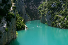 Chambres d 39 hotes luxury accommodation charming bed and - Chambre d hotes gorges du verdon ...