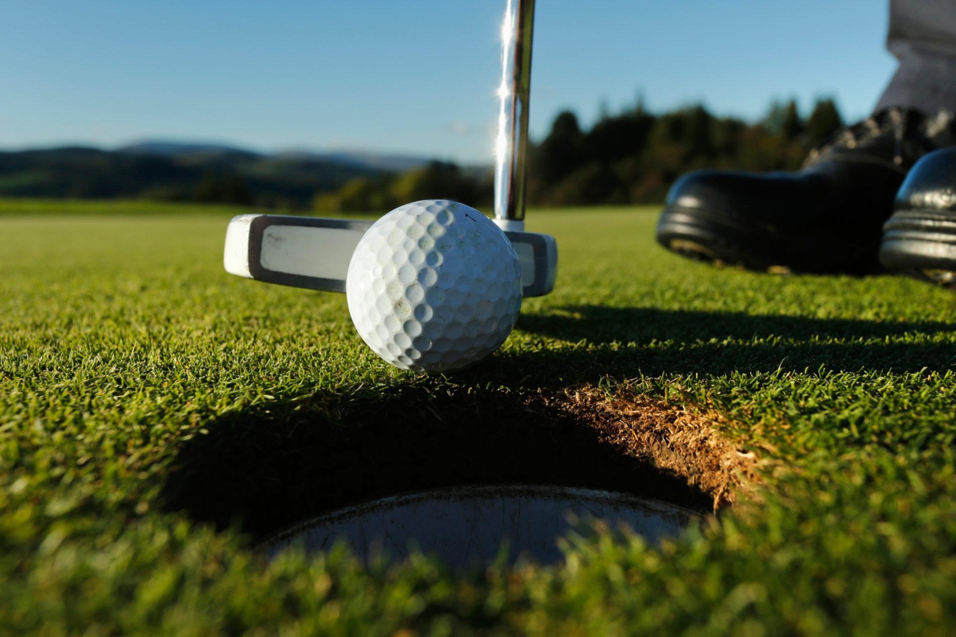 Europe Tour Golf